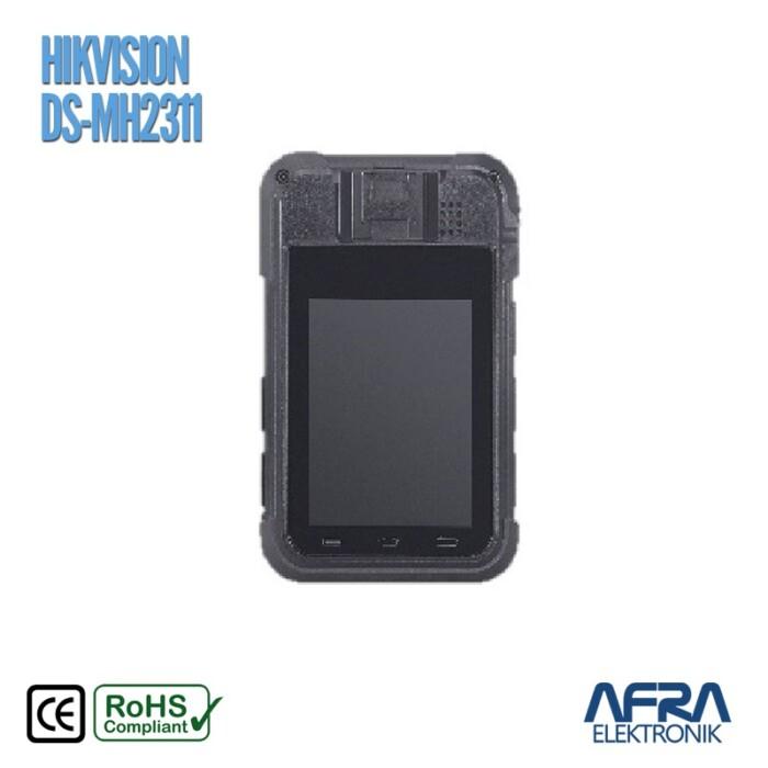 DS-MH2311-E Yaka Kamerası