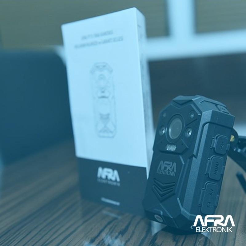 Yaka-Kamerası-Kullanımı